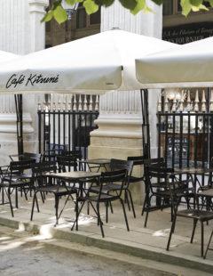 Café Kitsuné – Palais Royal