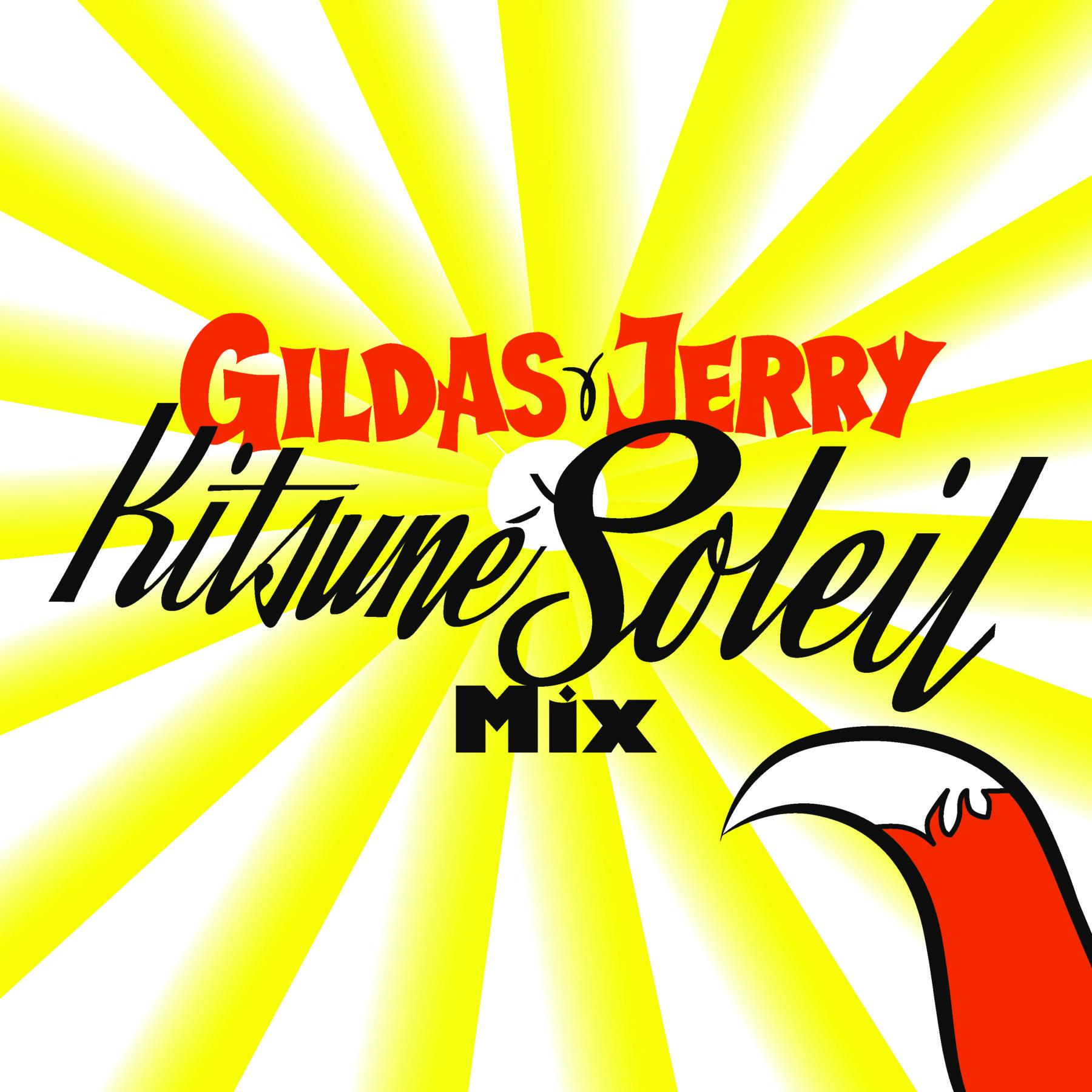 Kitsuné Soleil Mix