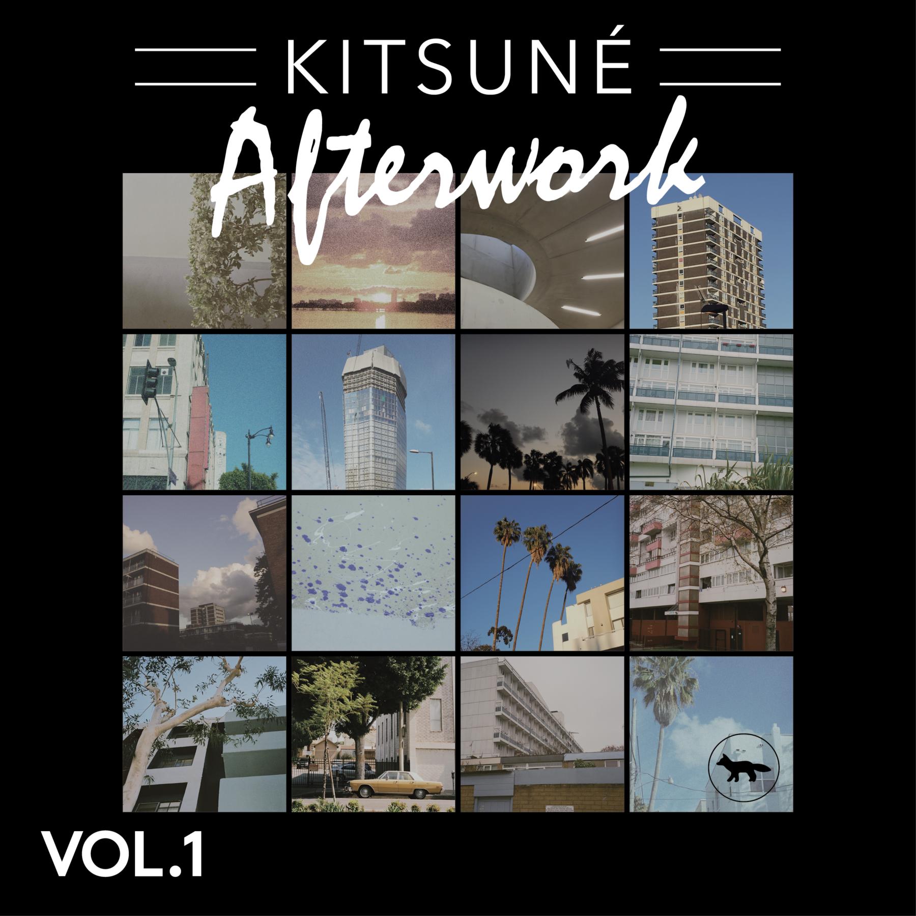 Kitsuné Afterwork