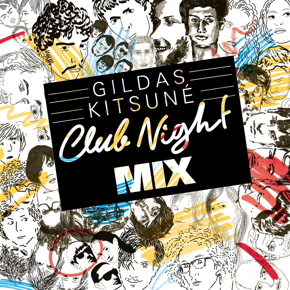Club Night Mix