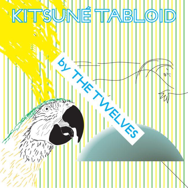 Kitsuné Tabloid