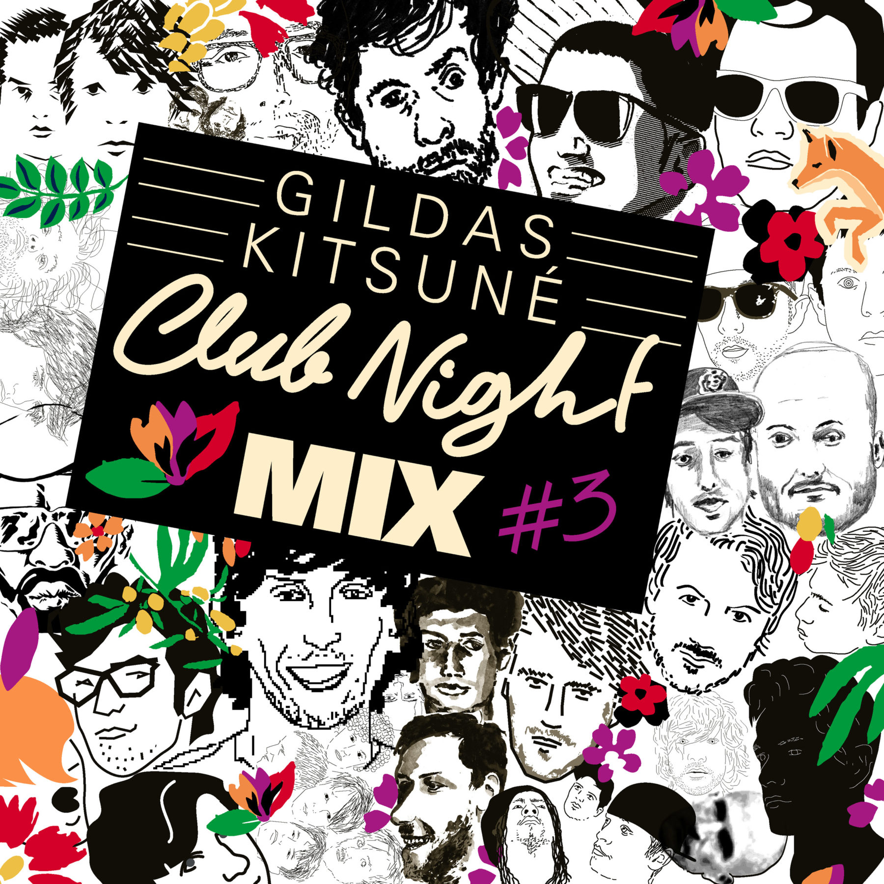 Club Night Mix #3