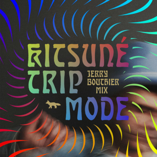 Kitsuné Trip Mode