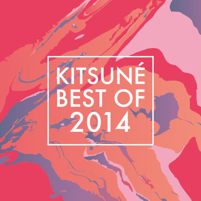 Kitsuné