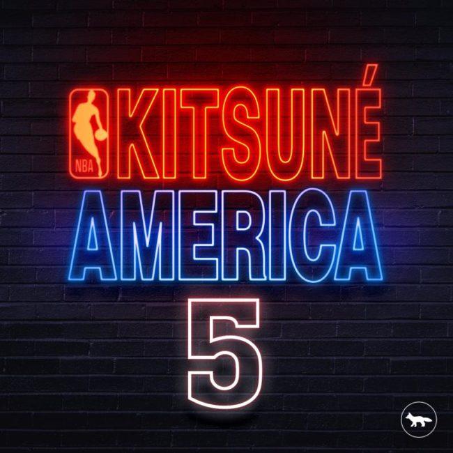 Kitsuné America 5
