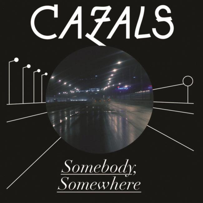 Somebody, Somewhere