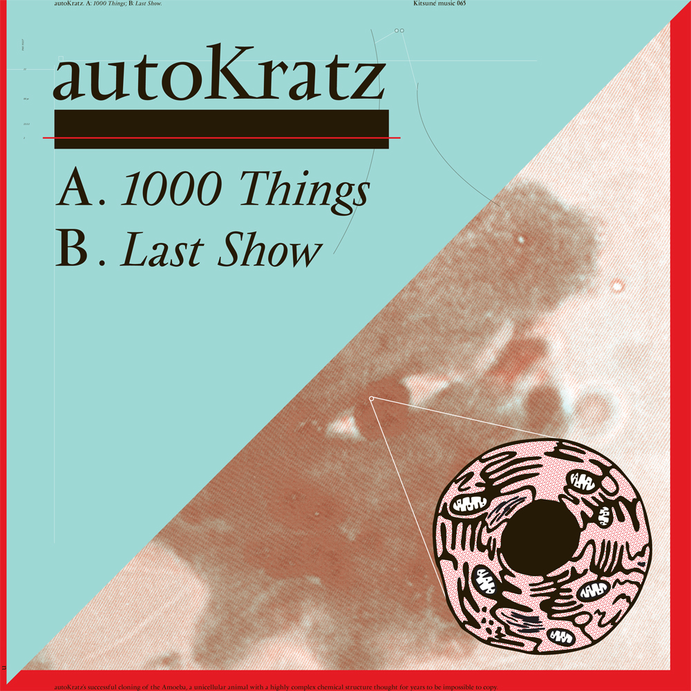 1000 things / Last Show