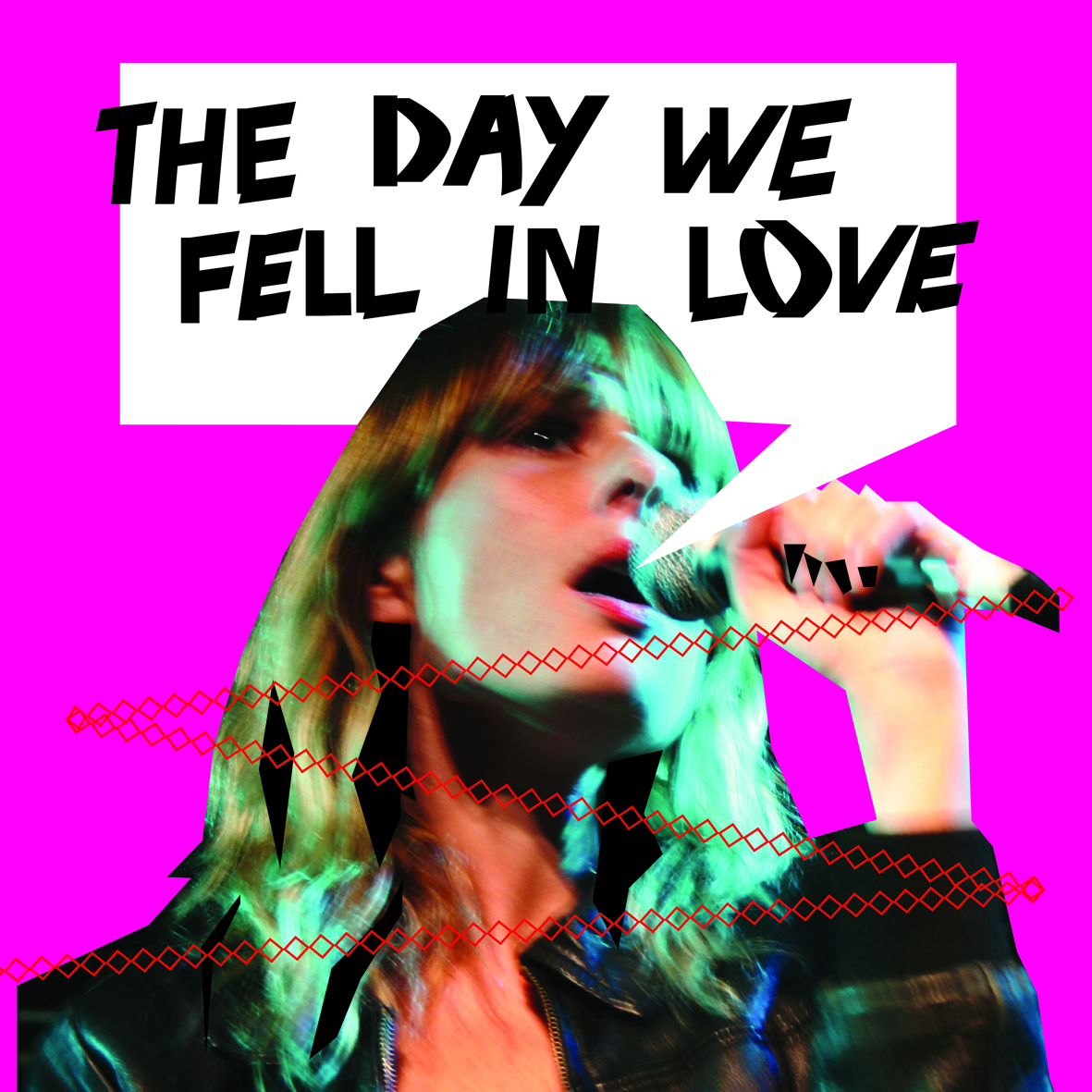 The Day (we fell in love)