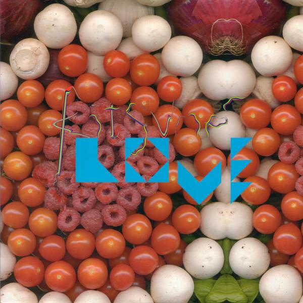 Kitsuné Love
