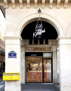 Café Kitsuné – Tuileries