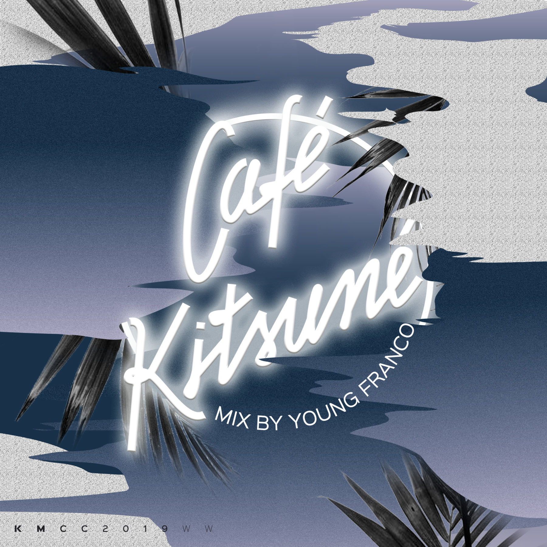 Café Kitsuné Mixed by Young Franco