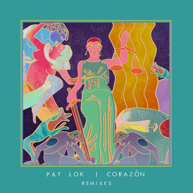 Corazón (Remixes)