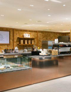 Café Kitsuné – Hyundai Pangyo