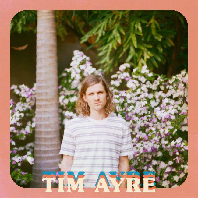 Tim Ayre