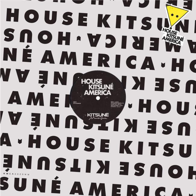 Kitsuné America