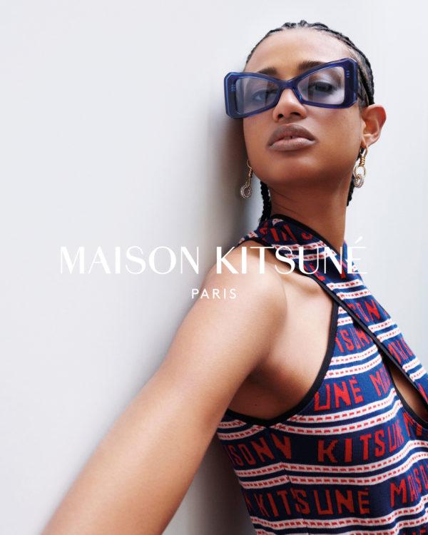Maison Kitsuné FW20 Campaign_Katja Rahlwes_2