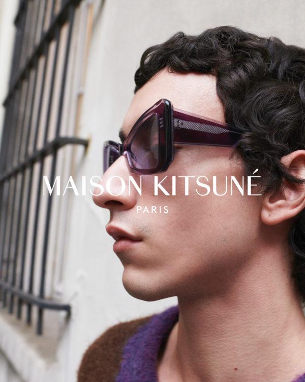 Maison Kitsuné FW20 Campaign_Katja Rahlwes_4