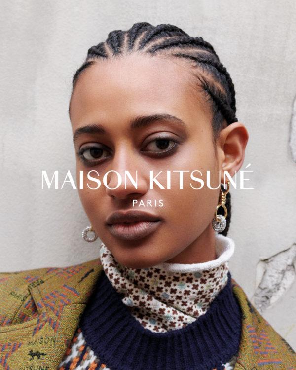 Maison Kitsuné FW20 Campaign_Katja Rahlwes_5