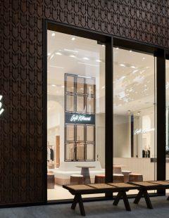 Café Kitsuné – Bangkok