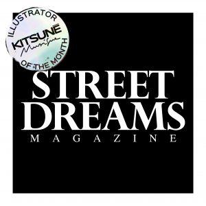 Street Dreams Magazine