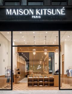 Maison Kitsuné – Jakarta