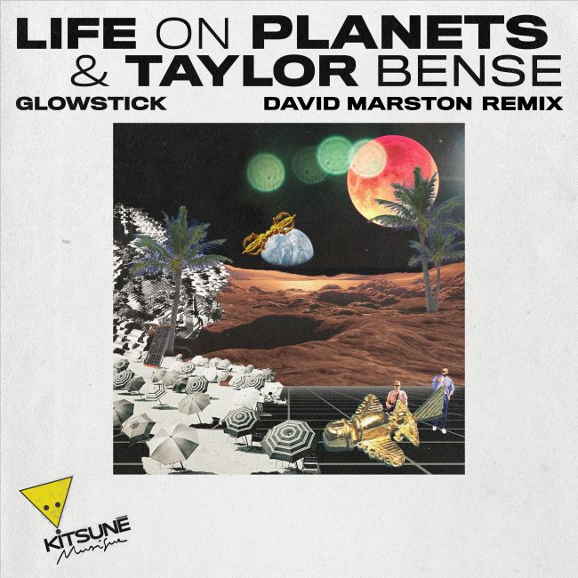 Glowstick (Remixes)