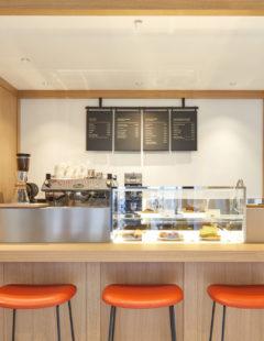 Café Kitsuné – Vertbois