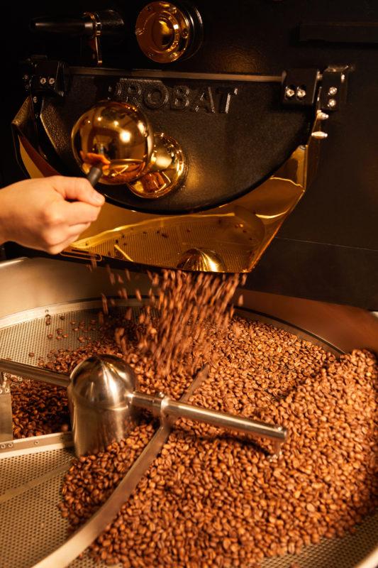 Café Kitsuné Vertbois_Maxime Frogé_11