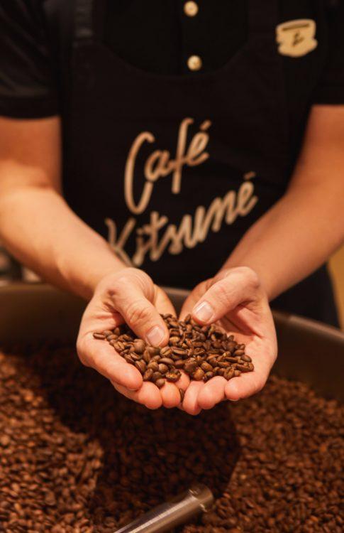 Café Kitsuné Vertbois_Maxime Frogé_14