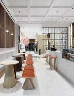 Café Kitsuné – Beijing, Taikoo-Li Sanlitun