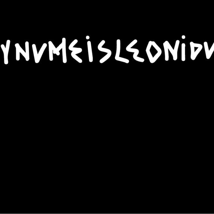 mynameisleonidas