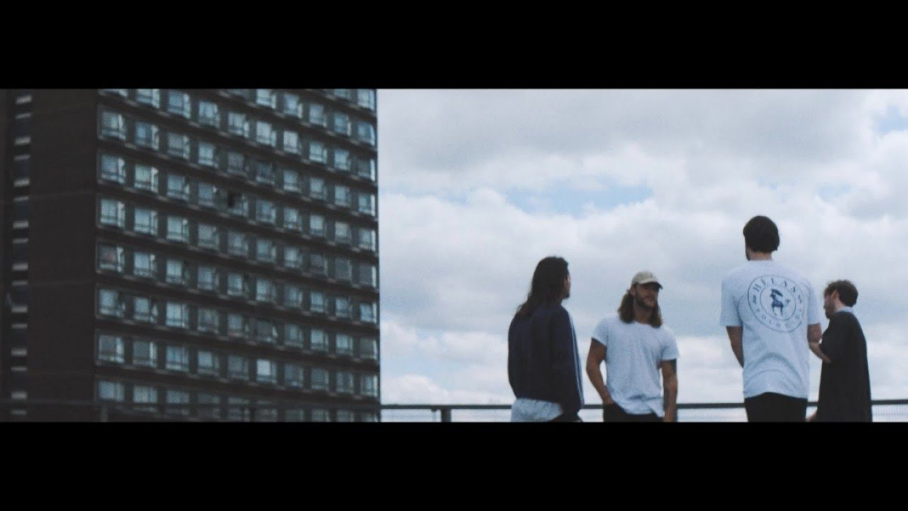Courts - True Say (Official Video)