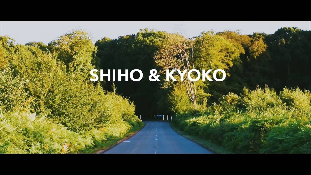 Les Gordon - Shiho & Kyoko (Official Video)